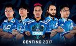 Fnatic no problem for Team NP