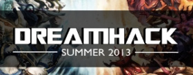 GosuGamers eSports Events - DreamHack Summer HoN 2013