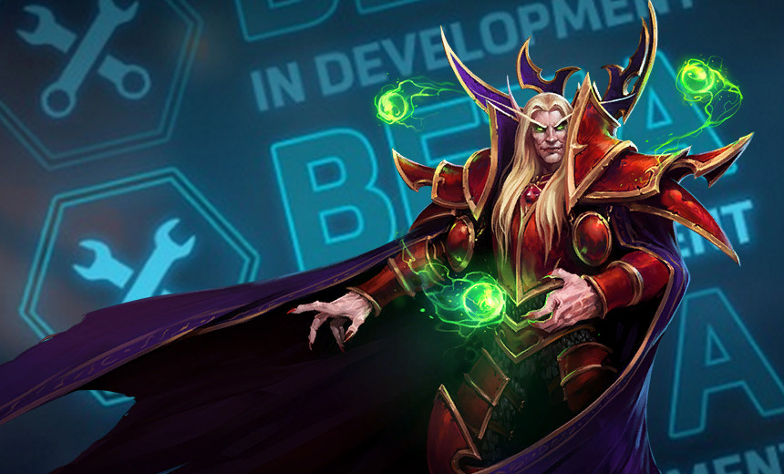 The Winners and Losers of the Kael'thas patch.