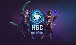 Sixth North American Open Division semifinals tonight at 18:00PDT