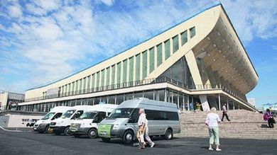 Yunost Sport Palace