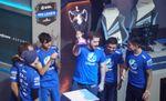 ESL Pro League Season 3 Finals - Luminosity Gaming titled Champions