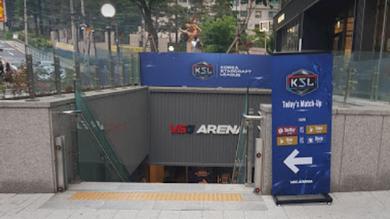 VSG Arena
