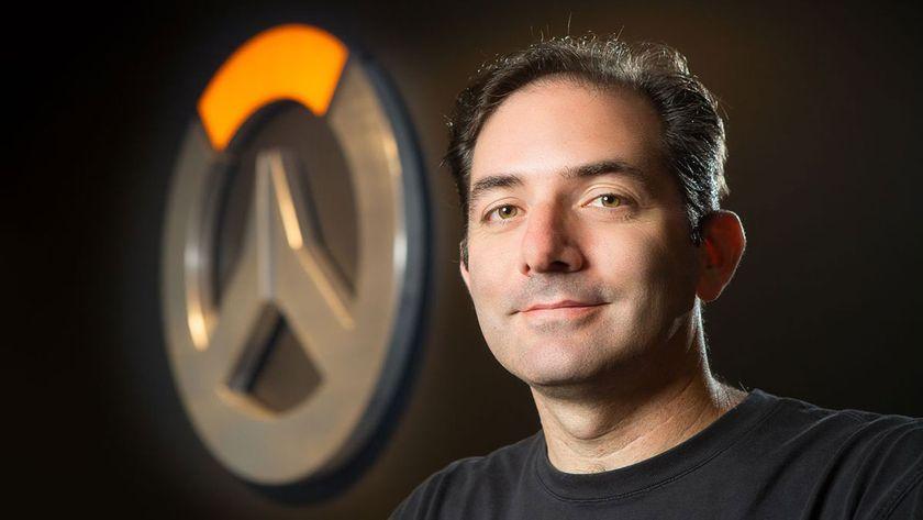 Jeffrey kaplan ex overwatch game director
