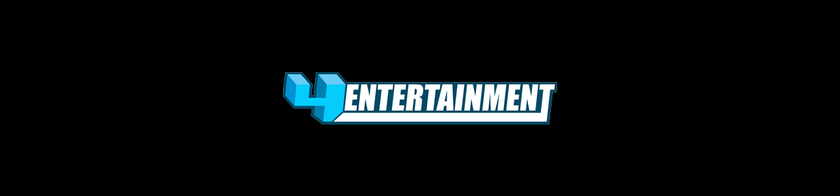 4entertainment logo