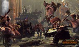 Dota 2 and Warhammer universes collide!