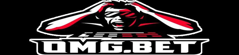 OMG.BET logo