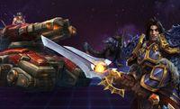 Heroic Trios: SGT.Hammer stun locks