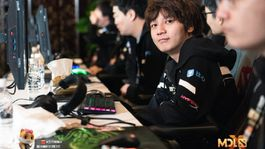 Top three secured at ONE Dota 2 Singapore World Pro Invitational playoffs