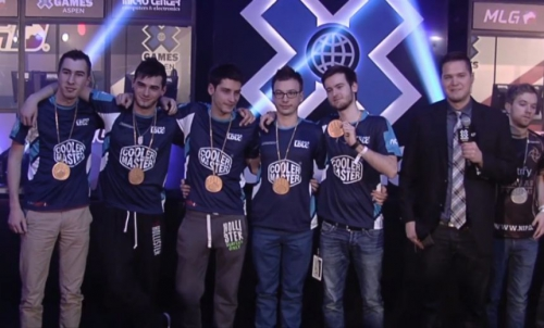 Team LDLC are your MLG X Games 2015 champions!