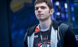 Lil and Dkphobos no longer with Virtus.Pro