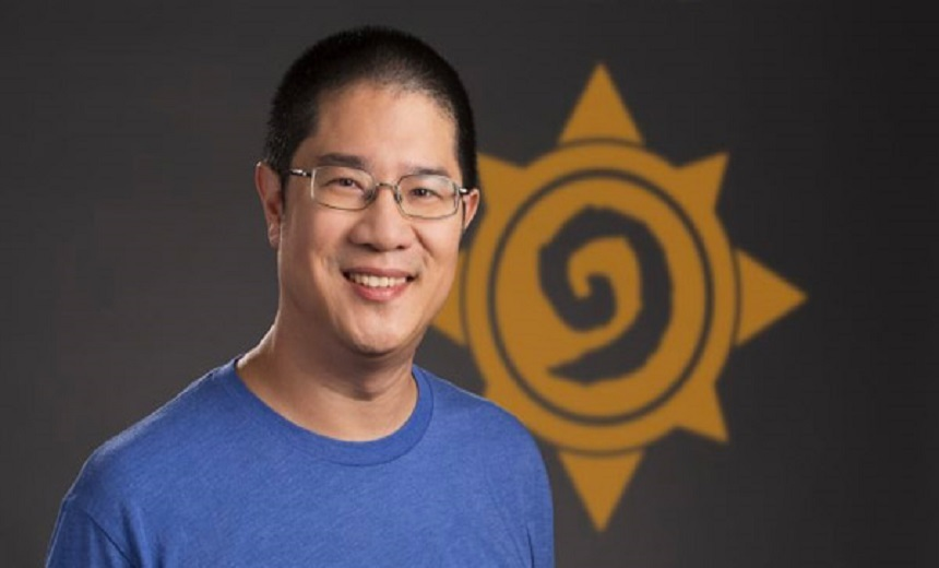 Hearthstone: The Departure, Part 2 - Hamilton Chu