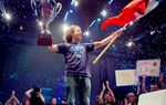 WCS Round of 16: 5 things to wish for
