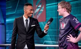 We spoke to Malik Forte, after his Overwatch Open interviewing gig