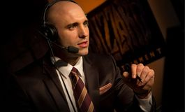 Enter the Storm Cup #3 will be casted by Khaldor
