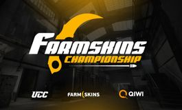 Farmskins Championship #2 will give a spot to IEM Katowice 2018