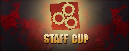 Staff Cup is back - GGnet goes for glory