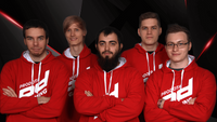 Out with Dota 2, In with LoL for Garter