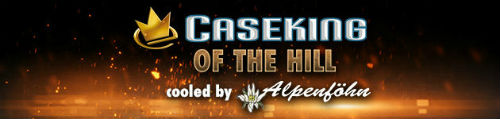 Caseking of the Hill to feature NiP, Virtus.pro and HellRaisers this week