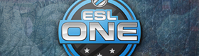 ESL One - New York