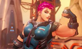 March 17th Patch Notes: Zarya buffs and a bunch of experimentation
