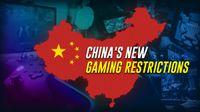 China minor restrictions