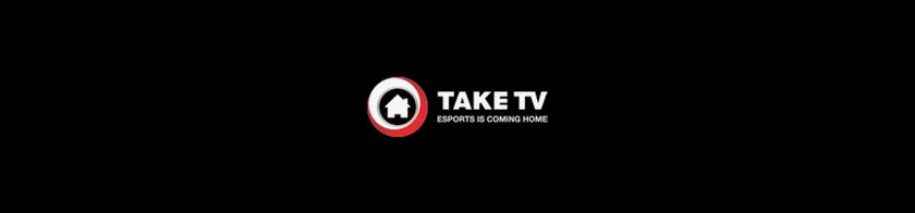 TakeTV logo