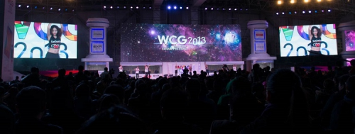 GosuGamers eSports News - Newly-launched WECG aims to resurrect the spirit of eSports olympics