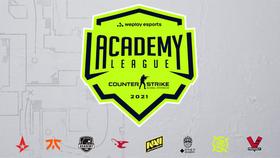 WePlay Academy League 2021