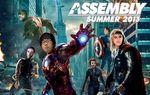 Avengers Assemble: An Assembly Summer 2013 preview