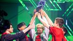 Sentinels wins Masters Rejkyavik