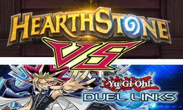 Yugioh Duel Links is a horrible mess and I want Hearthstone to learn everything from it.