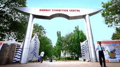 Bombay Exhibition Centre