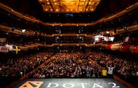 Editorial: Acquainting eSports with mainstream businesses