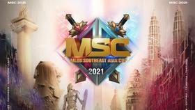 Mobile Legends: Bang Bang Southeast Asia Cup 2021 (MSC 2021)