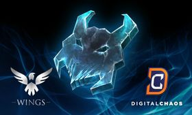 Wings Gaming and Digital Chaos are the only two teams directly invited to Dota Pit Season 5