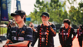 Fnatic announce new roster