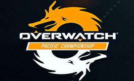 The Overwatch Pacific Championship is about to commence