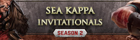 GosuGamers eSports Events - SEA Kappa Invitational