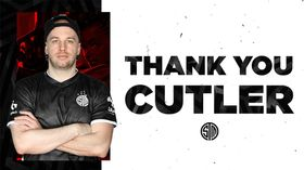TSM saying thank you to cutler