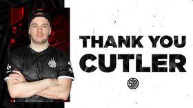 TSM saying thank you to cutler