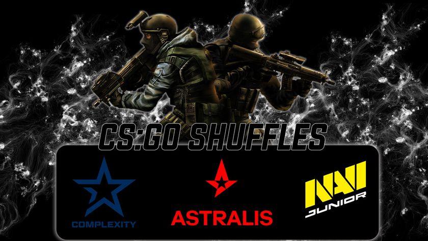 CSGO Shuffles