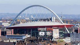 Lanxess-Arena