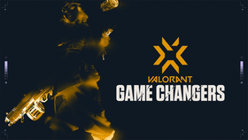 VALORANT Champions Tour 2021: Game Changers North America Series 2