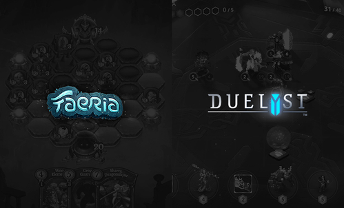 Beyond Hearthstone: On the battlegrid with Duelyst and Faeria