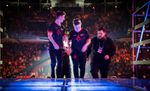 Intel Extreme Masters XI: Katowice 2017 - Astralis crush Na'Vi in the quarter-finals