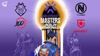 VCT Masters Berlin Semis