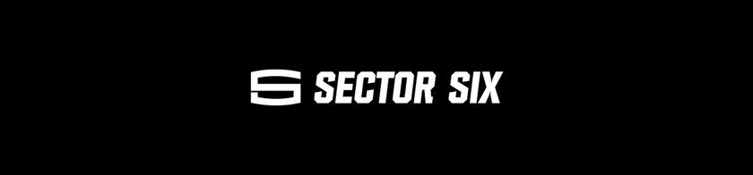 Sector Six  logo