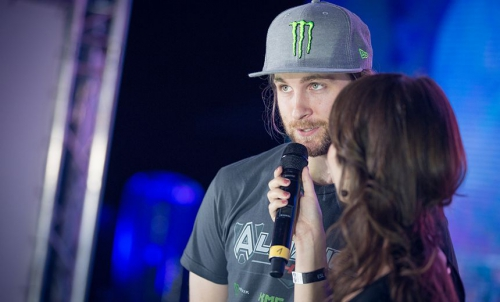 Alliance qualify for ESL One Frankfurt 2015