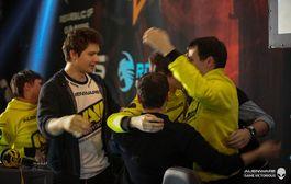 Na'Vi are the champions of DreamLeague
